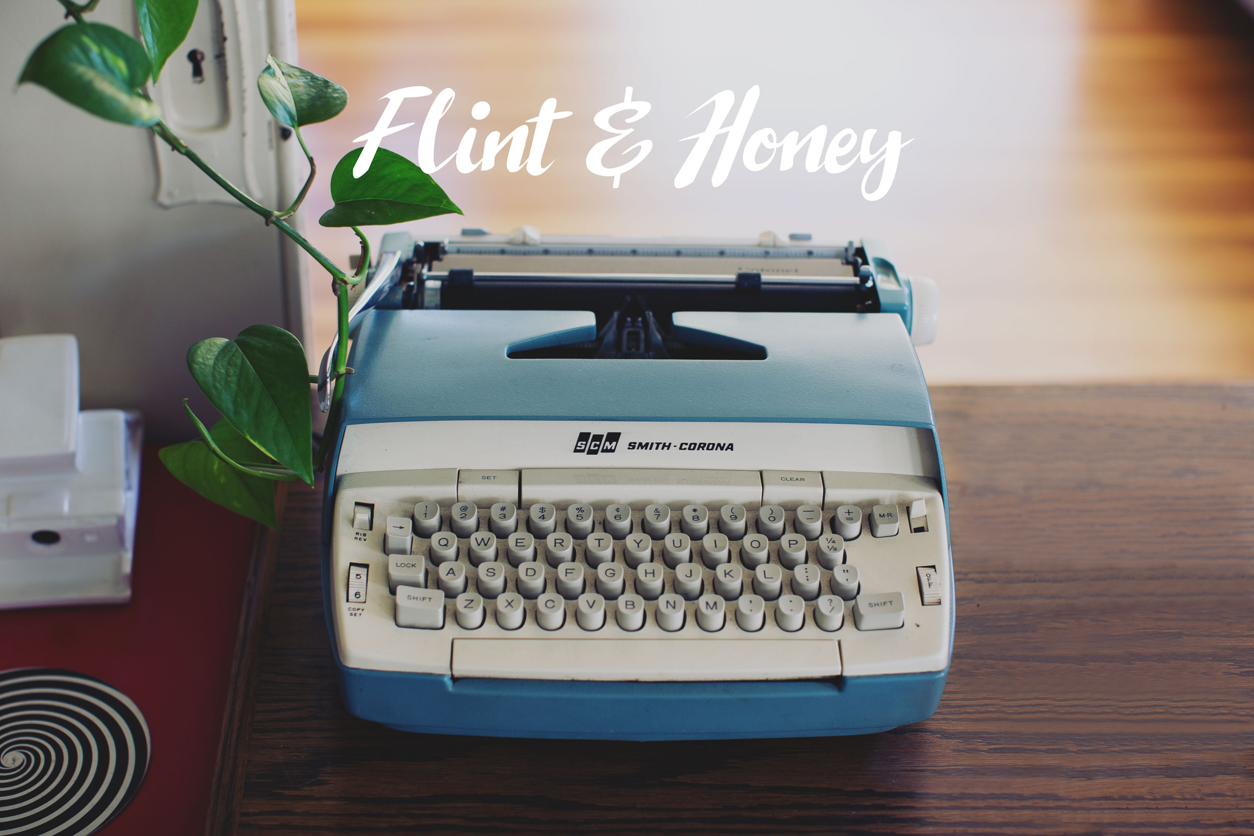 flint       &   honey